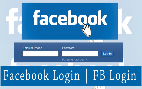 Log On To My Facebook Page