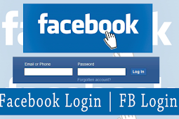 Facebook Sign In Page 2019