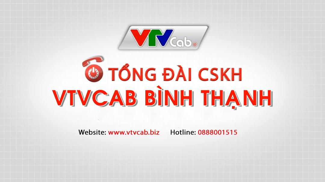VTVCab Bình Thạnh
