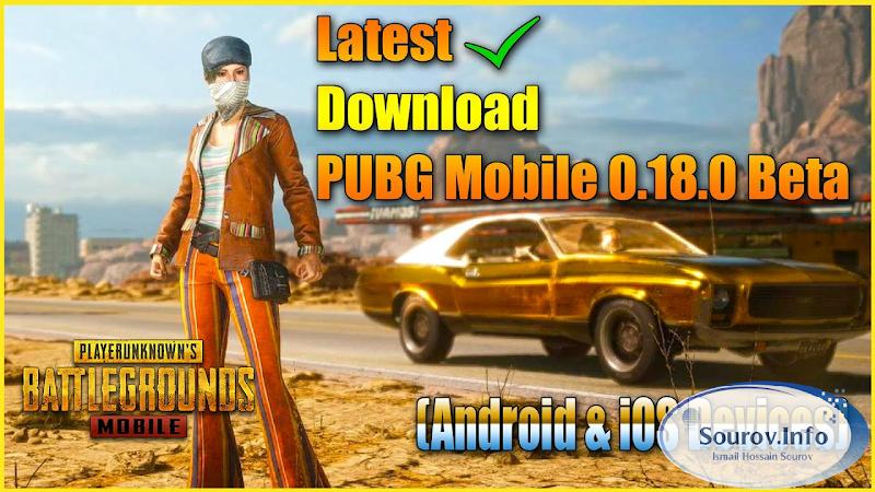 Pubg Mobile 18.0 Download + Review নতুন যা থাকছে চলুন দেখে নেই