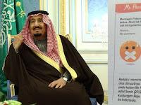 Soal Raja Salman, Akhirnya Jawa Pos Minta Maaf