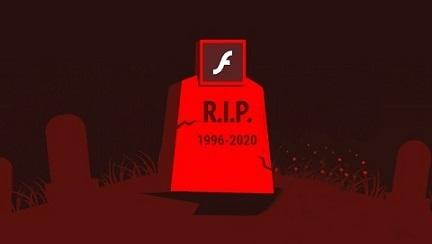 طريقة ازالة برنامج Adobe Flash Player بالكامل في ويندوز 10
