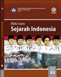 Buku Sejarah Guru Kelas 12 k13 2018