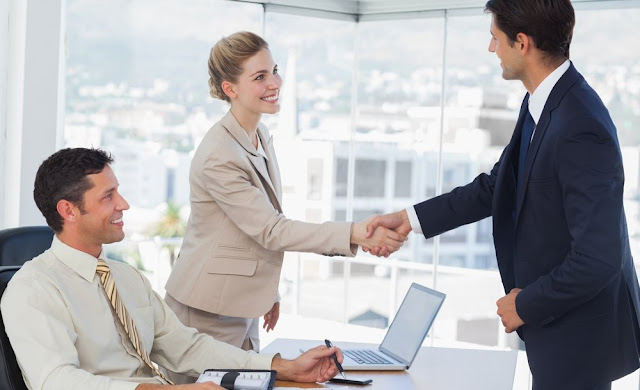 اسئلة يجب ان تتجنبها اثناء مقابلة العمل