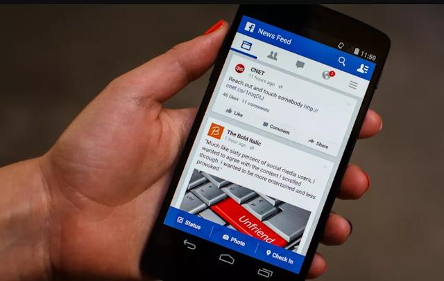 3 تطبيقات بديلة لتطبيق فيسبوك الرسمي