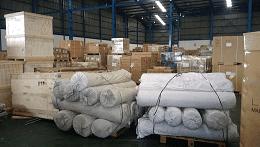 Jasa Impor Ekspor TekstilDan Produk Turunananya