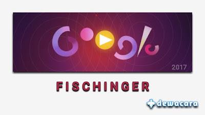 game doodle Fischinger