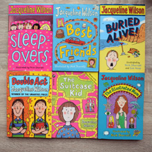 Jacqueline Wilson Story books for teens in Port Harcourt, Nigeria