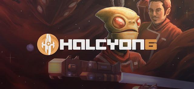 Halcyon 6 Starbase Commander v1.2.1.0-GOG
