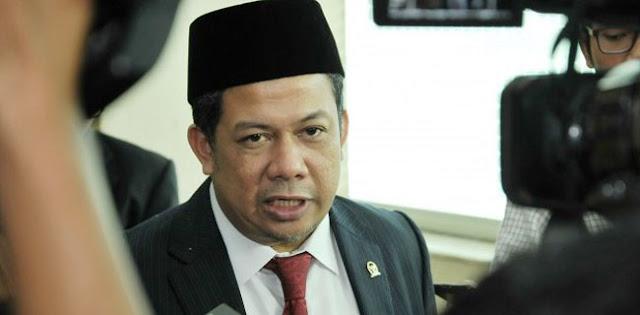 Fahri Hamzah Siap Di-BAP Polda Metro Jaya