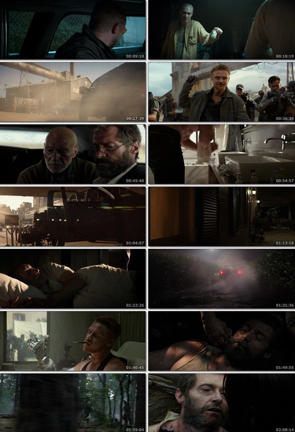 Download Logan 2017 Dual Audio ORG Hindi 720p HD BluRay 1GB DD5.1Ch ESubs movie