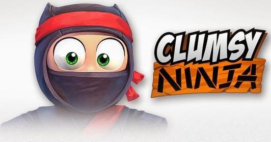 ClumsyNinja- playmod