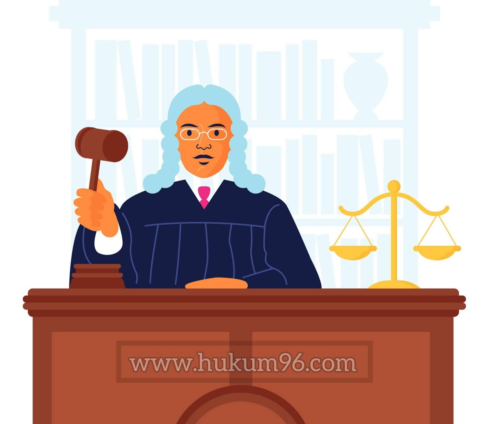 Prosedur Hukum Jika Tergugat Tidak Mau Melaksanakan Putusan Pengadilan