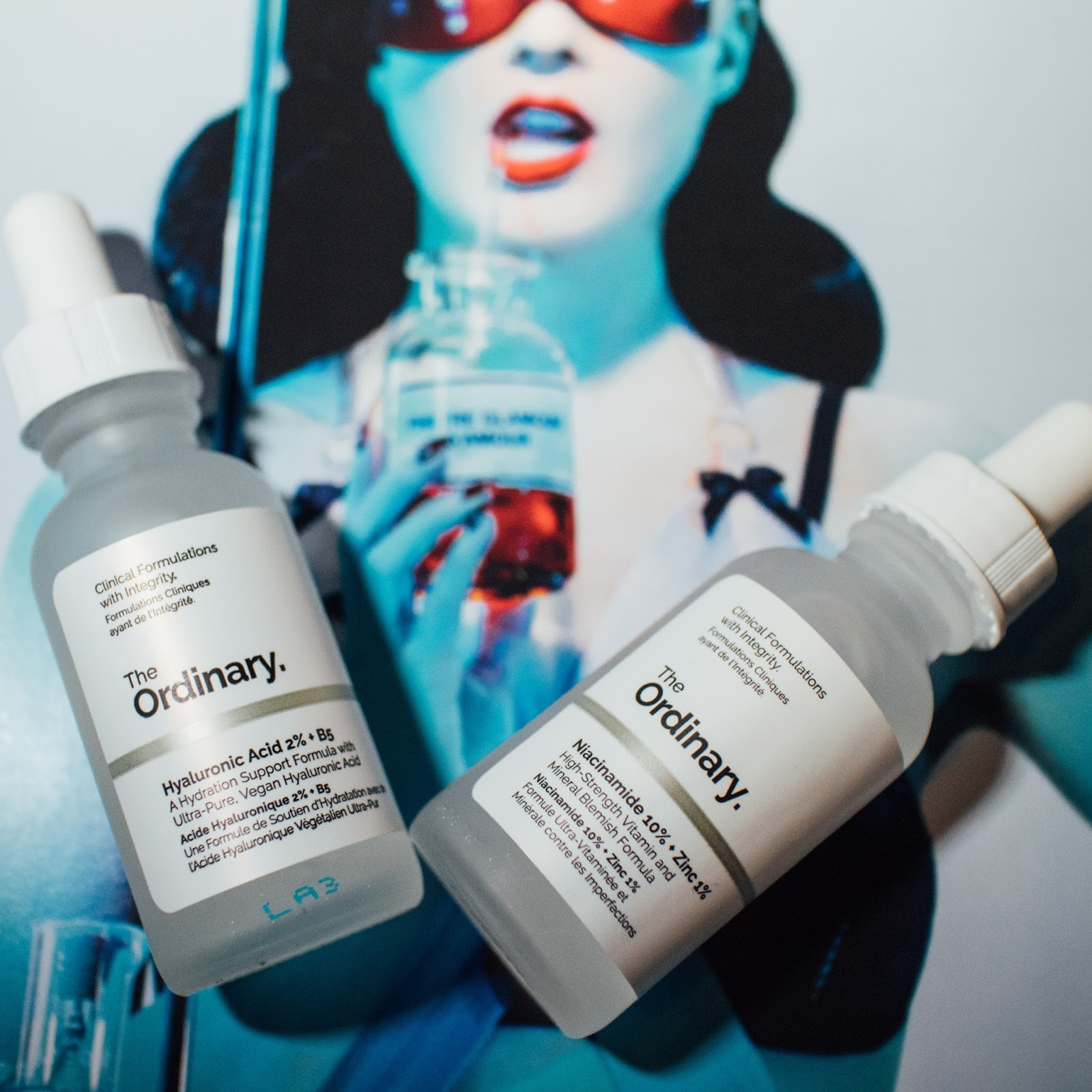 The Ordinary by Deciem