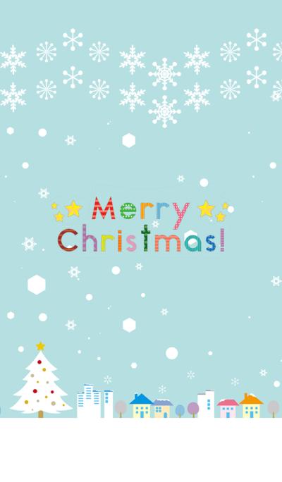 Merry christmas!2016