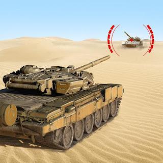 تحميل لعبة war machines مهكرة للاندرويد