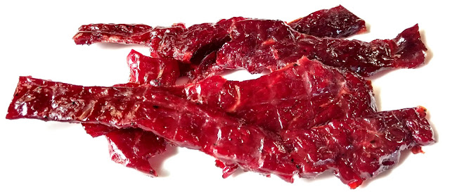 golden nuggets beef jerky