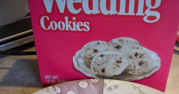 A Twisted Mind Danish Wedding Cookie Recipe
