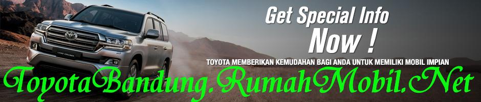 Daftar Harga Toyota Land Cruiser OTR Bandung