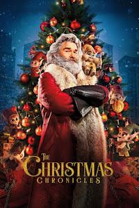 The Christmas Chronicles Türkçe Altyazılı İzle