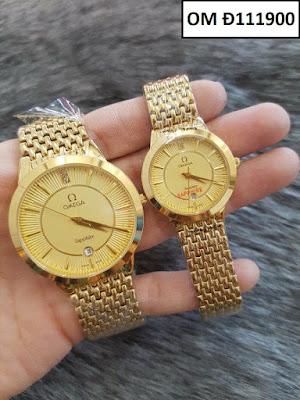 Đồng hồ cặp đôi OM Đ111900