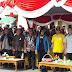 Meriahnya Penyambutan Peringatan HUT RI ke 73 di Kotabaru
