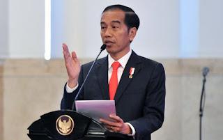 Bikin Heboh 1 Negara, Jokowi Akhirnya Cabut Lampiran Perpres 10/2021 soal Investasi Miras