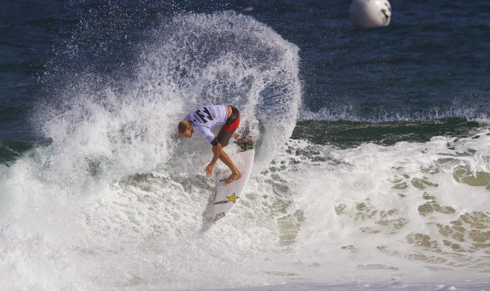 ASP Smorigo Billabong Rio Pro 2014 surf Debe Durbidge