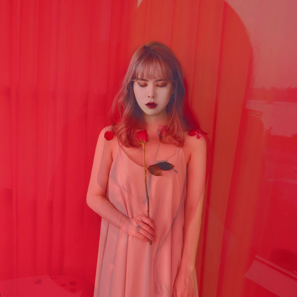 Ryu Jisoo – Period Folded – EP
