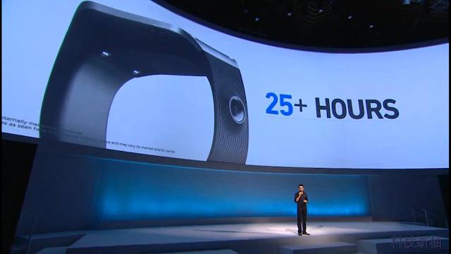 詳盡報導 SAMSUNG Galaxy Note 3、Note 10.1、 Galaxy Gear 發表會內容 Galaxy+Gear+-14