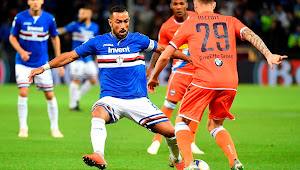 Prediksi Skor Sampdoria vs Benevento 26 September 2020