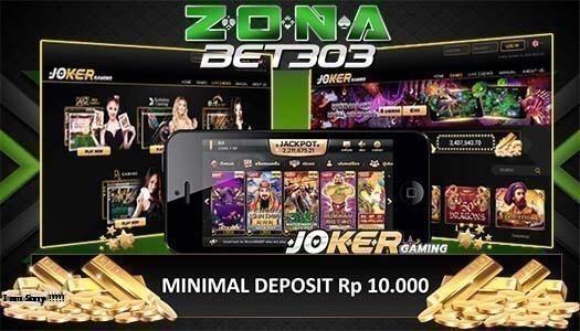 Link Resmi Agen Joker123 Terbaru Game Slot Online