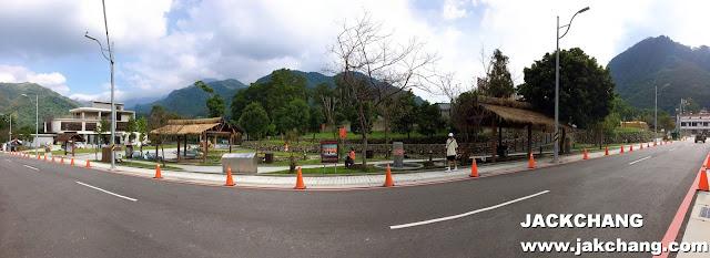 泰雅故事公園