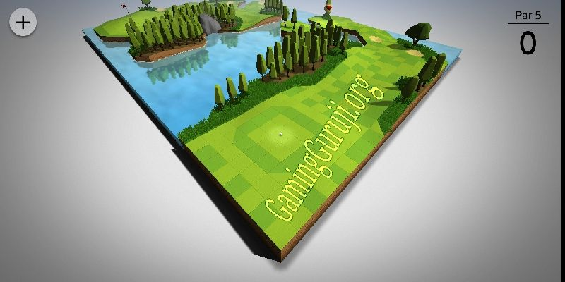 Ok golf android game