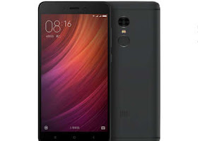 ROM MIUI Global Stable Redmi Note 4 (MIDO) Fastboot/Recovery