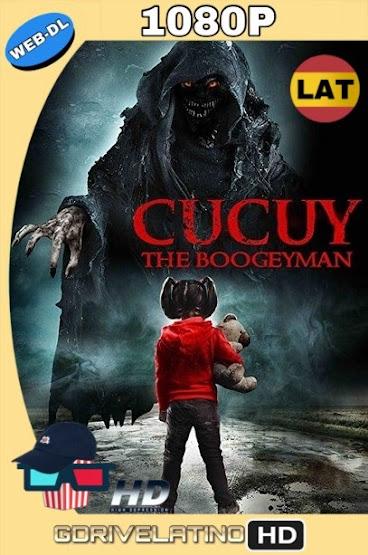 Cucuy: The Boogeyman (2018) WEB-DL Latino-Ingles MKV