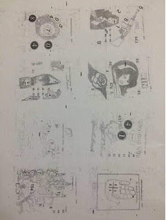 Thai Lottery Last Magazine Papers Tips 16 October 2018
