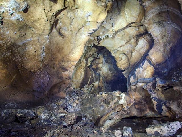 losan cave