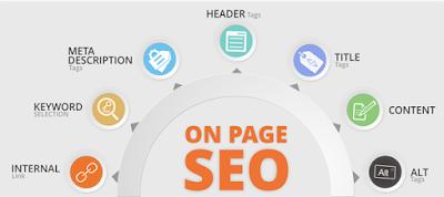 Tối ưu hóa trên Website phần Onpage đơn giản và hiệu quả