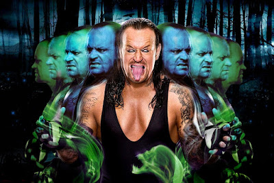 Latest The Undertaker hd wallpapers Images