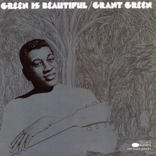 Dracula Grant Green Green Is Beautiful