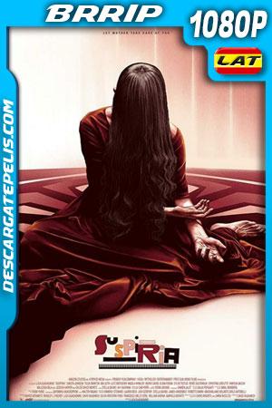 Suspiria (2018) BRrip 1080p Latino – Ingles