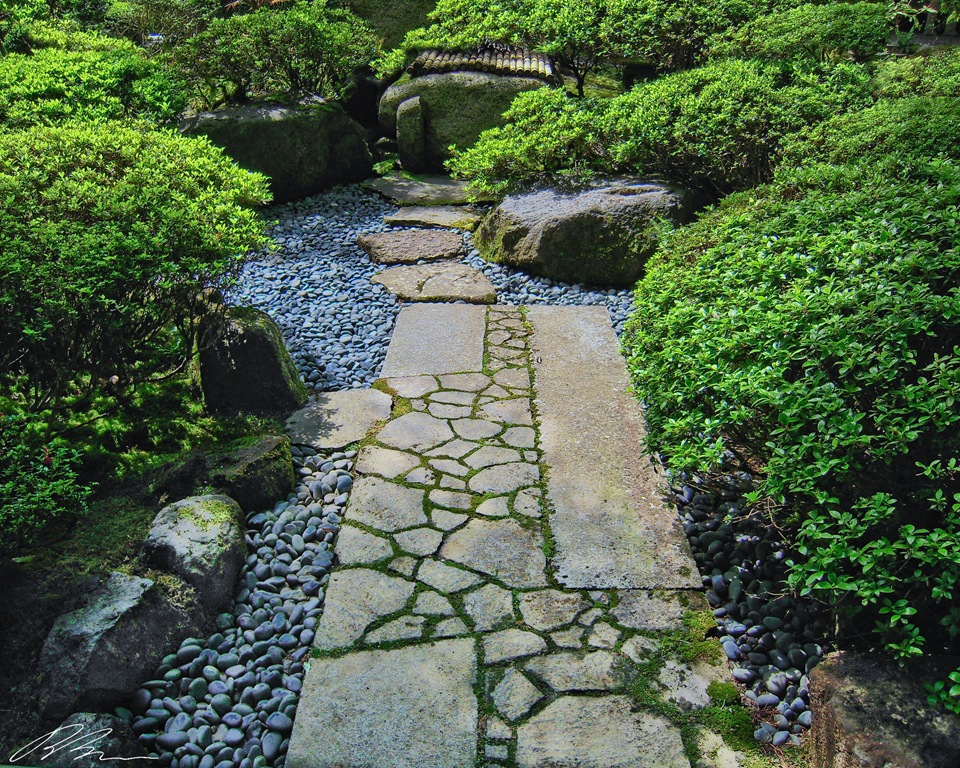 sweet home design and space basic design of japanese garden