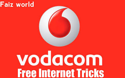 vodacom free  internet data 2020