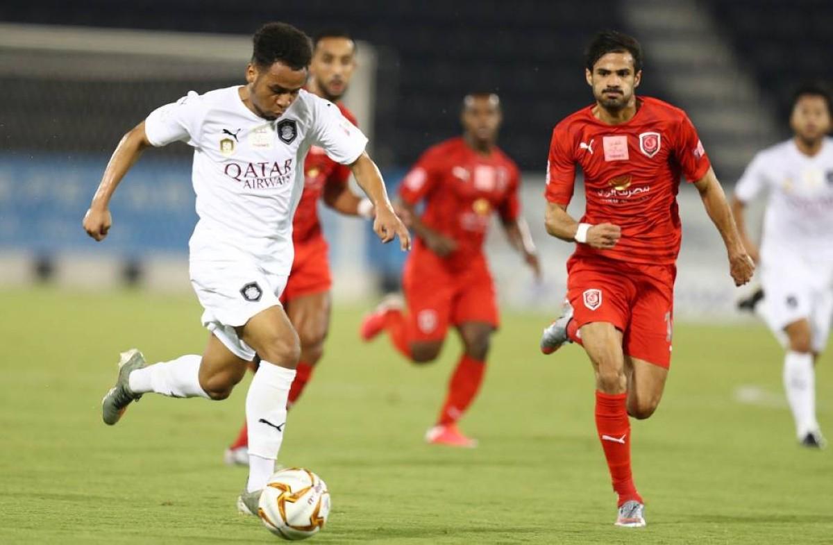 موعد مباراة السد ولخويا اليوم أهم مباريات دوري نجوم قطر