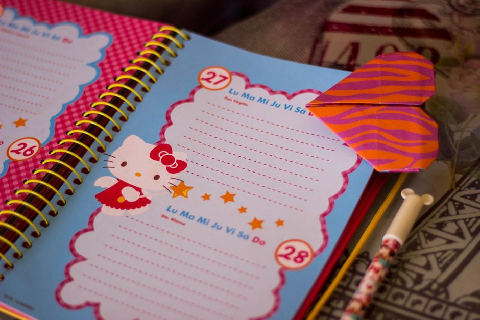 cómo organizar tu agenda para lograr tus metas