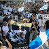 Επεισόδια χτες από φανατικούς αντιεμβολιαστές στο Σύνταγμα και συγκεντρώσεις στη Θεσσαλονίκη