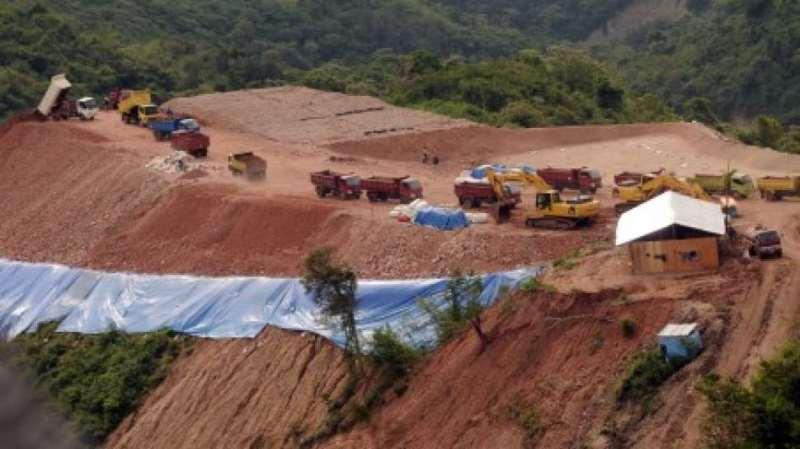 Masyarakat Bengkulu Tolak UU Minerba, Yusmanilu: Tidak Terbuka dan Tidak Manusiawi