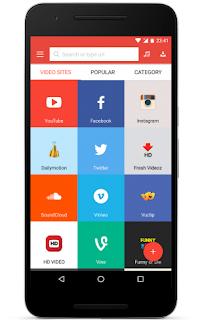 SnapTube – YouTube Downloader HD Video Apk v5.06.0.5065010 VIP [Latest]