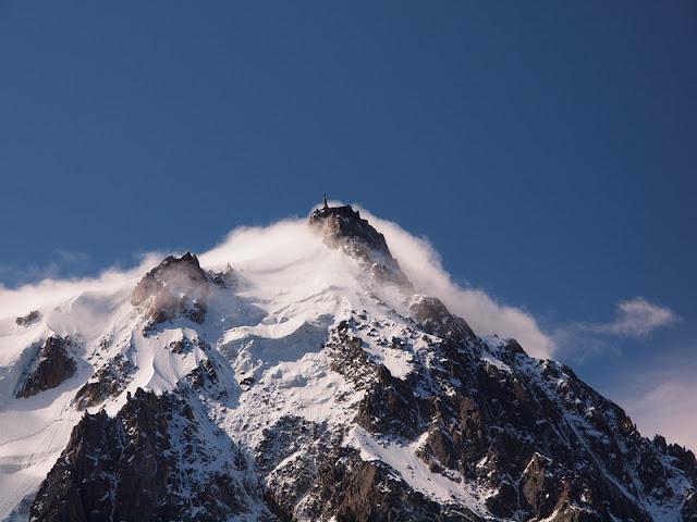 ~~~甜心筆記本~~~~: 2011法國自助-day4 霞慕尼chamonix-白朗峰mont-blanc
